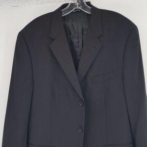 Petronio Arbitr Elegantiae Mens Long Sleeve Blazer